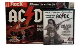 AC/DC - Rock Legends Collection