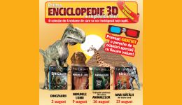 3D Encyclopedia