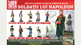 """Napoleonic Wars"" collection"
