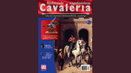 """Napoleonic Wars. The Cavalry"" Collection"